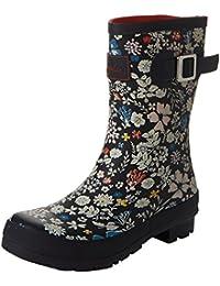 Joules Women's Mollywelly Wellington Boots
