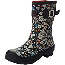 Joules Mollywelly - Botas de Agua Mujer