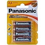 DONDONBCN-Panasonic AA Pilas Panasonic 1 X 4 Pro Power Lr6 Aa