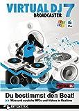 Virtual DJ 7 Broadcaster Bundle [Mac & PC Bundle] [Download]