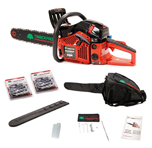 Petrol Chainsaw Reviews - The top chain saws reviewed