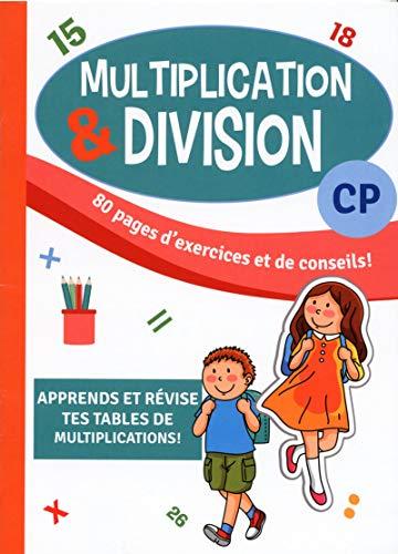 Multiplication et division CP