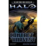 Halo Contact Harvest
