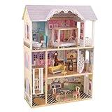 Kidkraft Kaylee en bois Maison de poupée–Maisons De Poupées