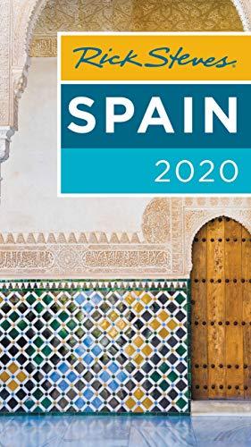 Rick Steves Spain 2020 (Rick Steves Travel Guide) (English Edition)