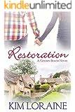 Restoration (A Golden Beach Novel)
