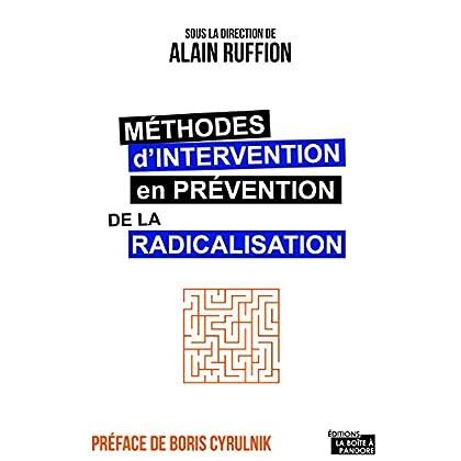 Méthodes d'intervention en prévention des radicalisations