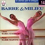 La danse par le disque, vol. 14 : Bar...