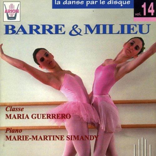 La danse par le disque, vol. 1...