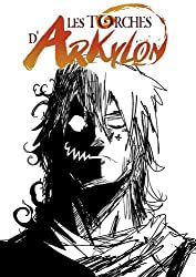 TORCHES D'ARKYLON T02