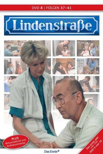 Lindenstraße - DVD 08 - Folgen 37-41