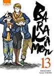 Barakamon Edition simple Tome 13