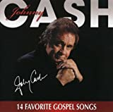 Songtexte von Johnny Cash - 14 Favorite Gospel Songs
