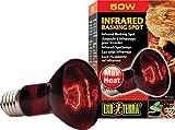 Exo Terra Infrared Basking Spot Infrarot-Spotlampe 50W