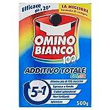 Omino Bianco Additivo Totale - 500 g