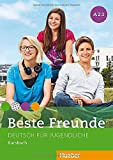 Beste freunde. Vol. A2.1. Kursbuch. Per la Scuola media. Con espansione online