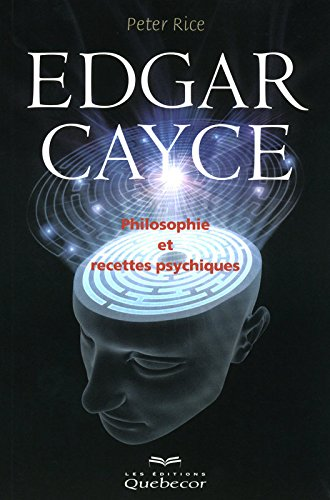 EDGAR CAYCE 3ED