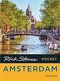 Rick Steves Pocket Amsterdam (Third Edition)