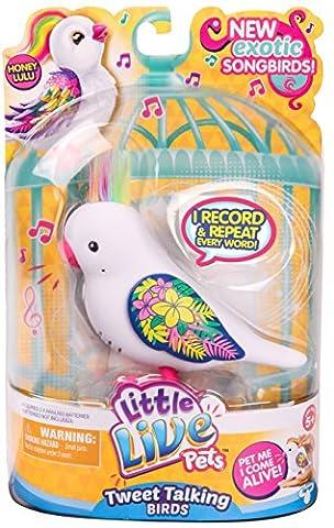 Little Live Pets - 34314 - S5 - Oiseau Pack