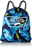 Vans League Bench Bag Mochila, 44 cm, 12 L, Dress blaus Bonsai Leaf