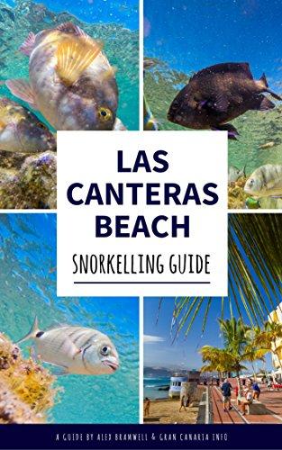 Las Canteras: Snorkelling Guide: Explore Gran Canaria's top underwater spot like a local (English Edition)