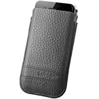 Samsonite 50064-2918 Etui en vrai cuir pour Téléphone portable Taille M ... e14690b2483