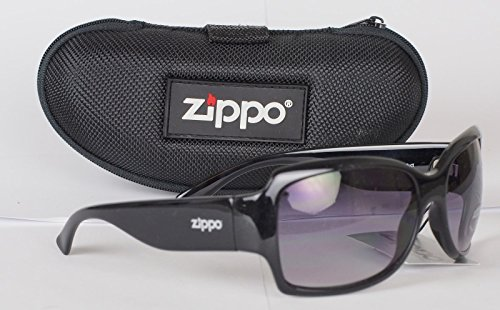 Lifestyle-Ambiente Zippo Designer Sonnenbrille (5174NL) Made in Italy