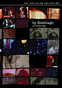 Criterion Collection: By Brakhage: An Anthology 2 [DVD] [Region 1] [US Import] [NTSC]