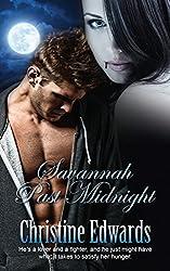 Savannah Past Midnight (English Edition)
