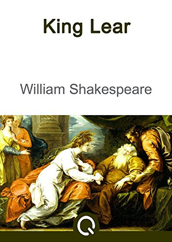 the search for vision in william shakespeares king lear
