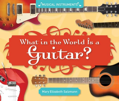 What the World Is Guitar?
