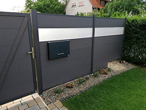 anytime Box – faltbarer Paketkasten aus Stahl - 5