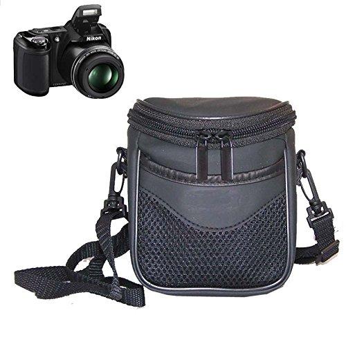 Leichtes wasserdichtes Kameragehäuse für Super Zoom Digitalkameras Nikon Coolpix P7800 P7700 P7100 L820 L810 L620 L610 L320 L310 L120,P550,P520,P510, Nikon 1 J1 J2 J3 S1 V1 V2. Samsung WB100, Pentax X5.