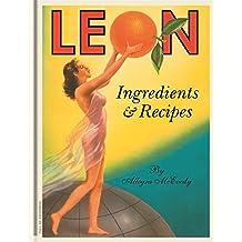 Leon: Ingredients & Recipes