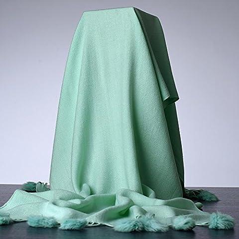 Autunno Inverno Womens Fashion eleganza Super Morbida sciarpa scialle Europa Street Style(cotone/lana/filo/seta)W-1727