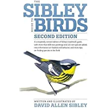[(The Sibley Guide to Birds)] [By (author) David Allen Sibley] published on (March, 2014)