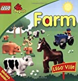 Farm [With Sticker(s)] (Lego Duplo) by Laaren Brown (2009-04-20)