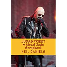 Judas Priest - A Metal Gods Scrapbook