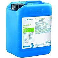antifect® extra Flächendesinfektionsmittel Konzentrat Desinfektion, aldehydisch preisvergleich bei billige-tabletten.eu