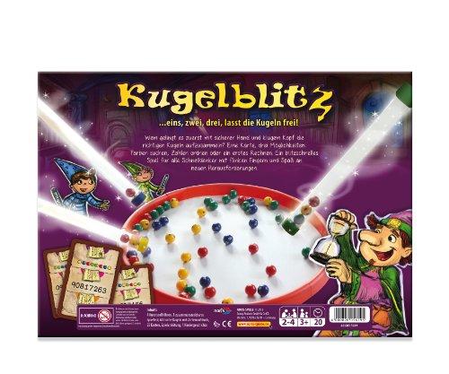 Noris-Spiele-606015619-Kugelblitz-Kinderspiel
