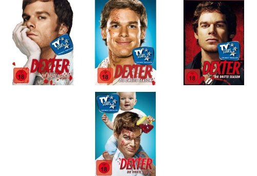 Dexter Season 4 Soundtrack