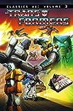 Transformers Classics UK Volume 3 by Simon Furman (2012-08-07)
