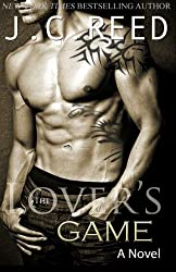 The Lover's Game by J.C. Reed (2014-09-07)