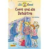Conni-Erzählbände, Band 18: Conni und die Detektive (farbig illustriert)
