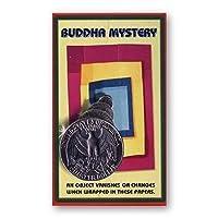 Buddha-Mystery-by-Uday-Magie-mit-Tuch-Zaubertricks-und-Magie