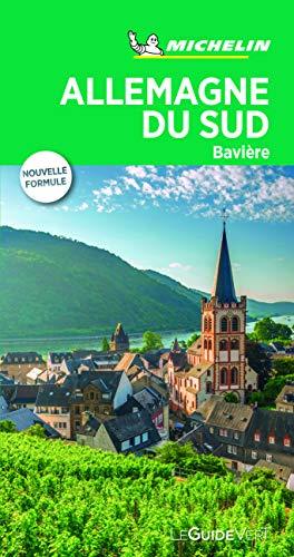 Guide Vert Allemagne du sud