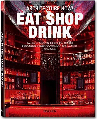 Architecture now! eat shop drink - mi
