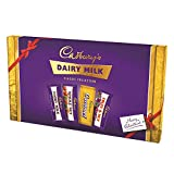 Cadbury Dairy Milk Classic Selection Box 460g