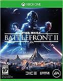 Star Wars Battlefront II Xbox1