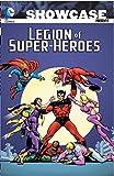 Showcase Presents: The Legion of SuperHeroes Volume 5 TP